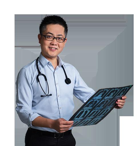 Dr. Shang Lei