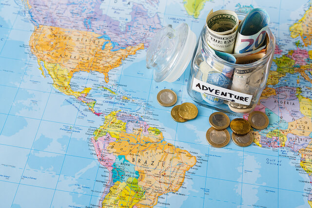 Helpful Money-Saving Tips For A Round-The-World Trip