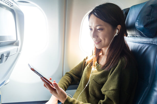 Life Hacks For Surviving The Dreaded Long-Haul Flight