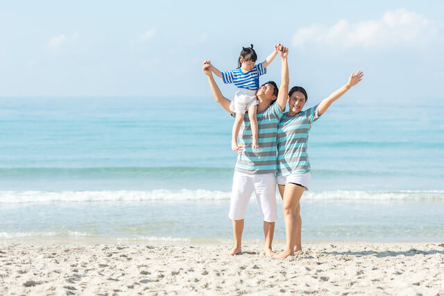 4 Tips To Ensure Safety For Your Family When Travelling