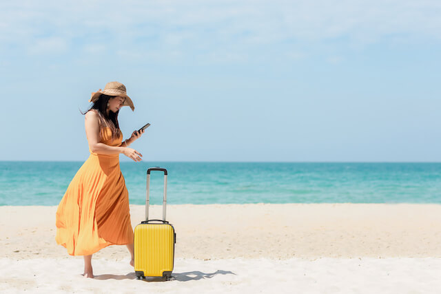 6 Essential Advantages Of Travelling To A New Location
