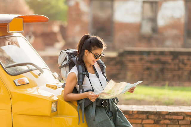 5 Different Types of Travelers: Which Describes You Best?
