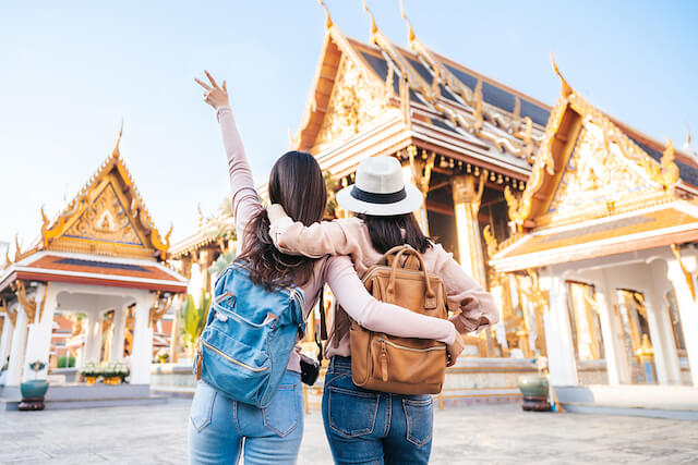 How To Plan For A Trip When Travelling With Friends