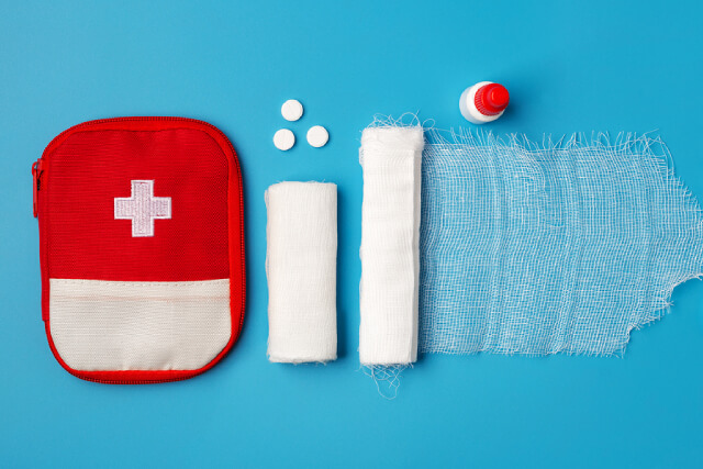 6 Essentials To Include In Your Travel First Aid Kit