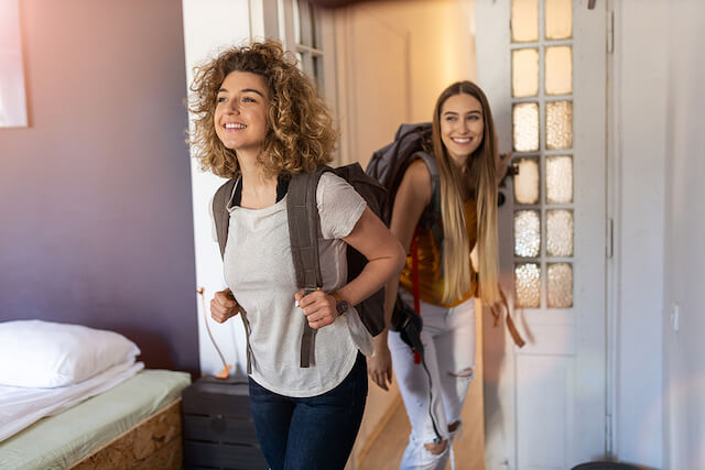 Hotels VS Hostels: Which Is Best For Your Next Trip?
