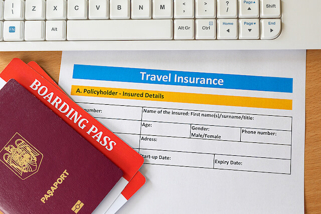 Travel Insurance: When Do You Really Need To Buy It?