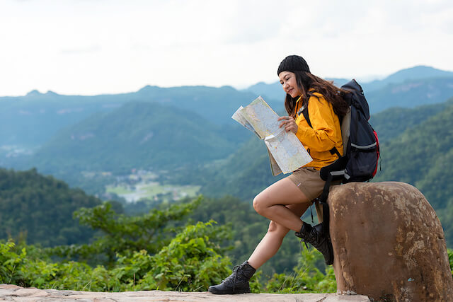Travelling Solo? 4 Tips On How To Keep Yourself Safe