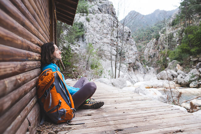 Why You Should Experience Travelling Solo At Least Once
