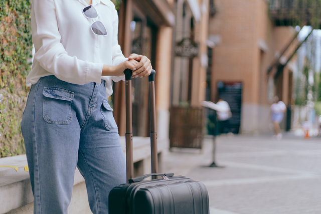3 Tips To Pack For A Long Trip With Just A Carry-On