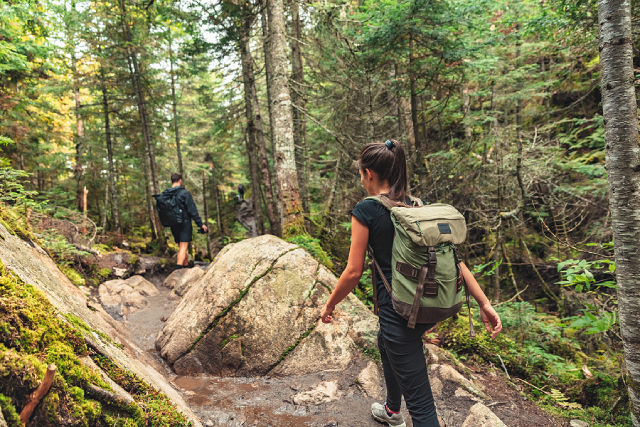4 Safety Tips When Travelling Off The Beaten Path