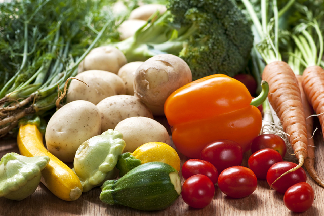 3 Useful Tips For Vegetarians When Travelling