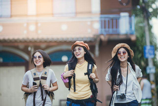 Why You Should Start Planning Your Domestic Travel Journey